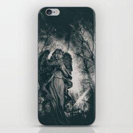 Ravaged iPhone Skin