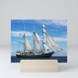 Thalassa Mini Art Print