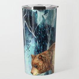 BearCave Travel Mug