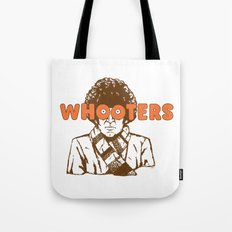 Whooters Tote Bag
