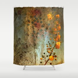 Spark 21 Shower Curtain
