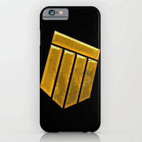 Shield iPhone & iPod Case