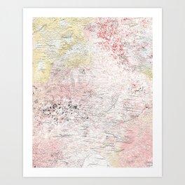Suggestion Art Print