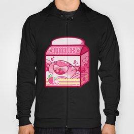 Strawberry Milk Hoody