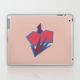 Dizzie Gillespie Laptop & iPad Skin
