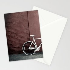 Fixed Stationery Cards