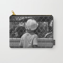 Little Brother 2 Carry-All Pouch
