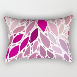 Colors Of The Wind No. 2 Rectangular Pillow