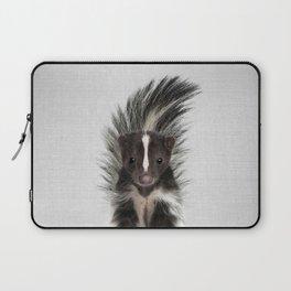 Skunk - Colorful Laptop Sleeve