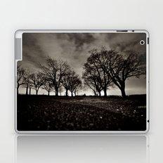 dark days Laptop & iPad Skin
