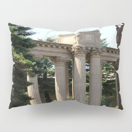 Palace Fine Arts Pillars And Urn Pillow Sham