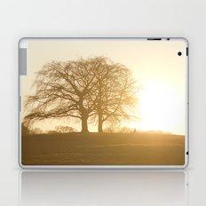 The light within us Laptop & iPad Skin