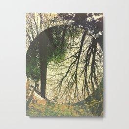 knnmore Metal Print