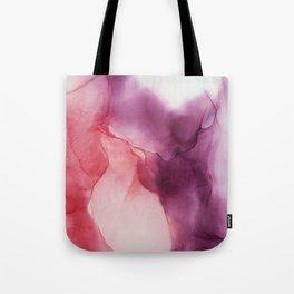 Fluids I Tote Bag