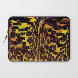 Puzzle by shards Laptop Sleeve