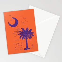 palmetto phone case Stationery Cards