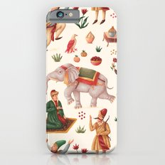 Indian Pattern Slim Case iPhone 6s