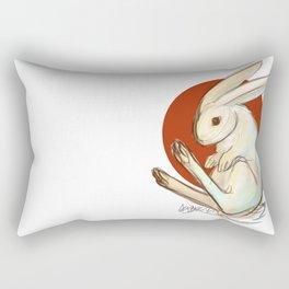 BunBun Rectangular Pillow