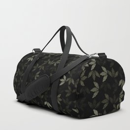 Searching (Olive) Duffle Bag
