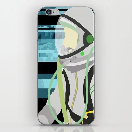 Kosmonaut iPhone Skin
