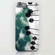 Palms in the sky Slim Case iPhone 6s