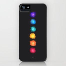 dcor I iPhone Case