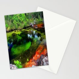 Lost Cove Stationery Cards