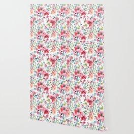 Garden Vibes Pattern Vol. 1 Wallpaper