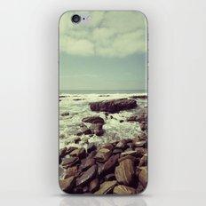 Tidal Flow iPhone & iPod Skin