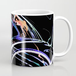 Daily Design 95 - Treble Clef Coffee Mug