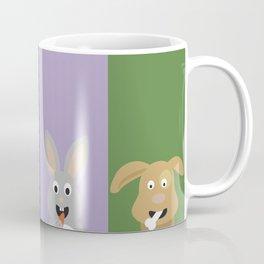 Chow Time! Coffee Mug