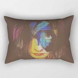 Chrysalis Rectangular Pillow