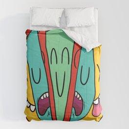 CABEZA Comforters
