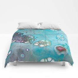 Ocean I Comforters