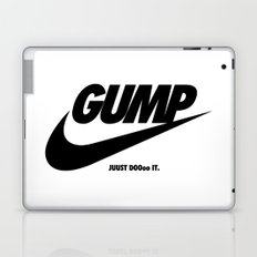 Gump Just Do It Laptop & iPad Skin