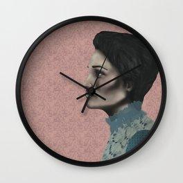 Amalia Wall Clock