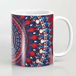 Tanya Mandala Coffee Mug