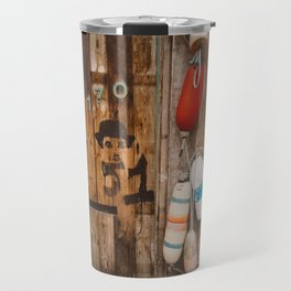 Brooklyn Charlie II Travel Mug