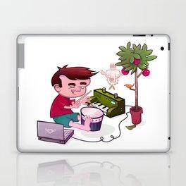Digital Orchard Laptop & iPad Skin
