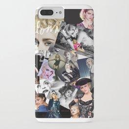 Madonna Collage-Ish. iPhone Case