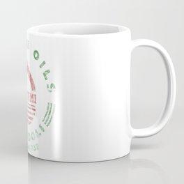 Rashmi Oils Vintage Coffee Mug