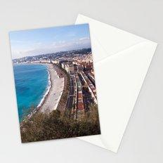 Nice France 6071 Stationery Cards