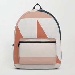 Cirque 04 Abstract Geometric Backpack