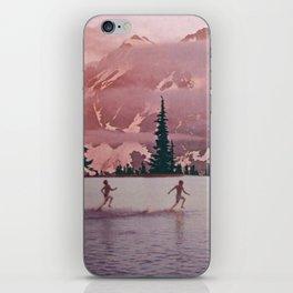 Goldwater iPhone Skin