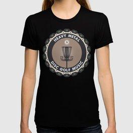 Disc Golf Chains T-shirt