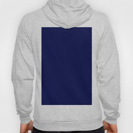Blue Midnight Hoody