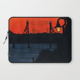 the I-5 Bridge Laptop Sleeve