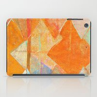 merry christmas iPad Cases featuring Merry Christmas by Fernando Vieira