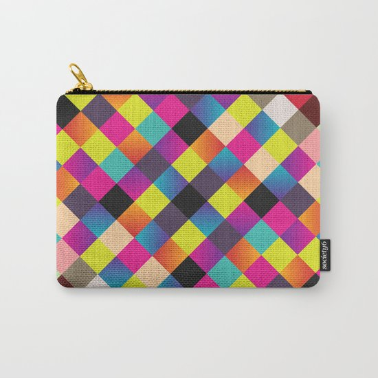 Pass This Off Carry-All Pouch