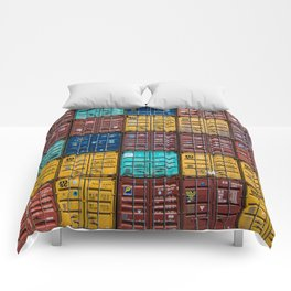 Shipped Comforters